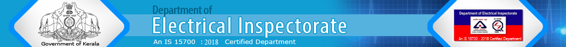 Department of Electrical Inspectorate
